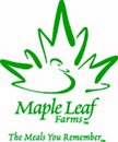 Maple Leaf Farms Inc.