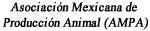 Asociación Mexicana de Producción Animal (AMPA)