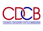 Council on Dairy Cattle Breeding (CDCB)